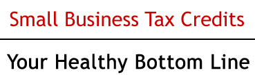 Small Business Health Care Tax Credits
